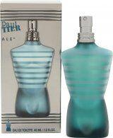 Jean Paul Gaultier Le Male Eau de Toilette 40ml Spray - In Box