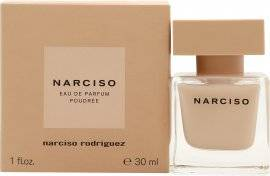 Rodriguez Narciso Rodriguez Narciso Poudree Eau de Parfum 30ml Spray
