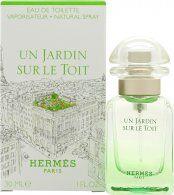 Hermes Un Jardin Sur Le Toit  Eau de Toilette 30ml Suihke