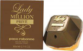 Paco Rabanne Lady Million Privé Eau de Parfum 80ml Spray