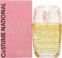 Costume National Scent Gloss Eau de Parfum 30ml Suihke