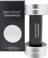 Davidoff Champion Eau de Toilette 50ml Suihke