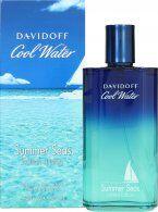 Davidoff Cool Water Summer Seas Eau de Toilette 125ml Suihke