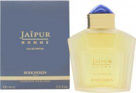 Boucheron Jaipur Homme Eau de Parfum 100ml Suihke