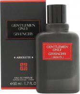 Givenchy Gentlemen Only Absolute Eau de Parfum 50ml Spray