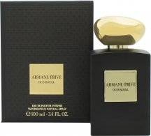 Image of Giorgio Armani Armani Prive Oud Royal Eau de Parfum 100ml Suihke