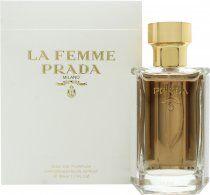 Prada La Femme Eau de Parfum 50ml Spray