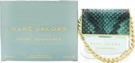 Image of Marc Jacobs Divine Decadence Eau de Parfum 30ml Spray