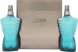Jean Paul Gaultier Le Male Gift Set 2x40ml EDT