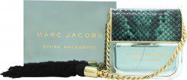 Image of Marc Jacobs Divine Decadence Eau de Parfum 100ml Spray