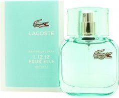Image of Lacoste Eau de Lacoste L.12.12 Pour Elle Natural Eau de Toilette 30ml Spray