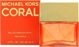 Michael Kors Coral Eau de Parfum 30ml Spray