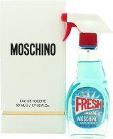 Moschino Fresh Couture Eau de Toilette 50ml Spray