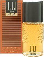 Dunhill Dunhill for Men Eau de Toilette 100ml Spray