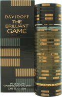 Davidoff The Brilliant Game Eau de Toilette 100ml Suihke