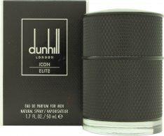 Dunhill Icon Elite Eau de Parfum 50ml Spray