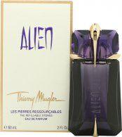 Thierry Mugler Alien Eau de Parfum 60ml Suihke Uudelleentäytettävä