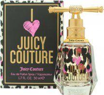 Juicy Couture I Love Juicy Couture Eau de Parfum 50ml Spray