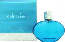 Elizabeth Arden Mediterranean Eau de Parfum 100ml Suihke