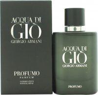 Image of Giorgio Armani Acqua di Gio Profumo Eau de Parfum 40ml Suihke