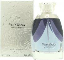 Vera Wang Anniversary Eau de Parfum 100ml Spray
