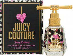 Juicy Couture I Love Juicy Couture Eau de Parfum 30ml Spray