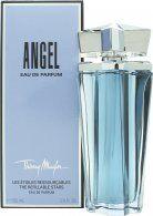 Thierry Mugler Angel Eau de Parfum 100ml Uudelleentäytettävä