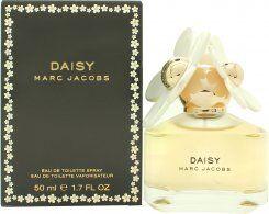 Image of Marc Jacobs Daisy Eau de Toilette 50ml Suihke