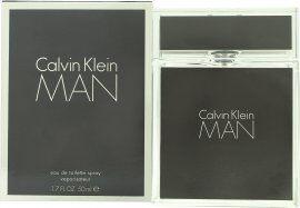 Calvin Klein CK Man Eau de Toilette 50ml Suihke