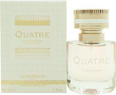 Boucheron Quatre Eau de Parfum 30ml Spray