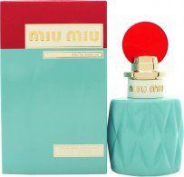 Miu Miu Eau de Parfum 50ml Spray
