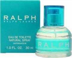 Ralph Lauren Ralph Eau de Toilette 30ml Suihke