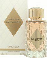 Boucheron Place Vendome Eau de Parfum 50ml Suihke