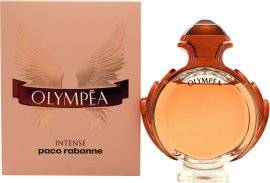 Paco Rabanne Olympea Intense Eau de Parfum 80ml Spray