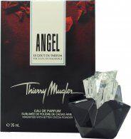 Thierry Mugler Angel - Le Gout du Parfum - The Taste of Fragrance Eau de Parfum 35ml Spray