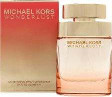 Michael Kors Wonderlust Eau de Parfum 100ml Spray