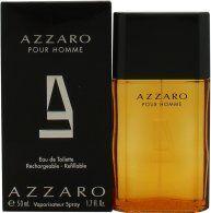 Azzaro Pour Homme Eau de Toilette 50ml Suihke