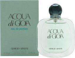 Image of Giorgio Armani Acqua di Gioia Eau de Parfum 30ml Suihke