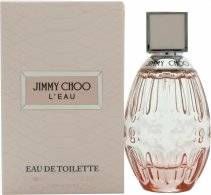 Image of Jimmy Choo L'Eau Eau de Toilette 40ml Spray