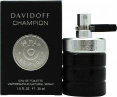 Davidoff Champion Eau de Toilette 30ml Suihke