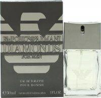 Image of Giorgio Armani Emporio Diamonds Eau de Toilette 30ml Suihke