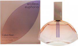 Calvin Klein Endless Euphoria Eau de Parfum 75ml Suihke