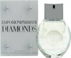 Image of Giorgio Armani Emporio Diamonds Eau de Parfum 30ml Suihke