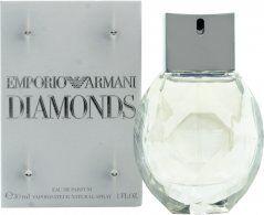 Giorgio Armani Emporio Diamonds Eau de Parfum 30ml Suihke
