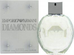 Image of Giorgio Armani Emporio Diamonds Eau de Parfum 100ml Suihke