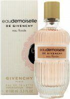 Givenchy Eaudemoiselle de Givenchy Eau Florale Eau de Toilette 100ml Spray