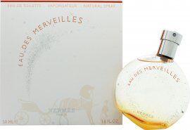 Hermes Eau Des Merveilles Eau de Toilette 50ml Suihke
