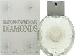 Image of Giorgio Armani Emporio Diamonds Eau de Parfum 50ml Suihke