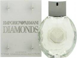 Image of Giorgio Armani Emporio Diamonds Eau de Parfum 50ml Suihke