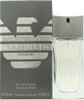 Image of Giorgio Armani Emporio Diamonds Eau de Toilette 50ml Suihke